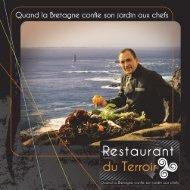 Brochure Restaurant du terroir 2012 - Quimper Cornouaille ...