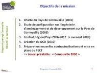 Patrimoine et identités du territoire - Quimper Cornouaille ...