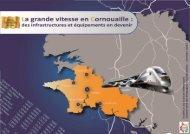 La grande vitesse en Cornouaille - Quimper Cornouaille ...