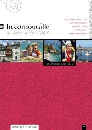 Télécharger la brochure 2013-2014 - (CCI) de Quimper Cornouaille