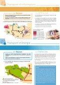 Des infrastructures pour connecter la Bretagne au ... - CCI Bretagne - Page 4
