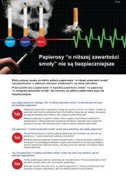 Polish_Quit Smoking Information Sheet.indd - Quit Victoria