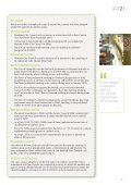 Case studies: How local governments are leading the - Quit Victoria - Page 3