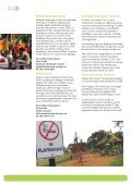 Case studies: How local governments are leading the - Quit Victoria - Page 4