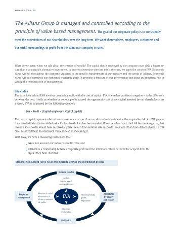 Economic value added (PDF) - Phase 4 GmbH