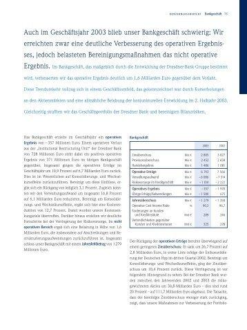 Bankgeschäft (PDF) - Phase 4 GmbH
