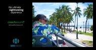 sightseeing - AudioConexus