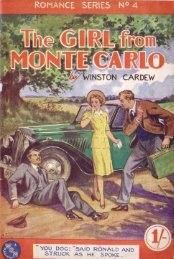 The Girl from Monte Carlo (WC Romance 4).pdf - Friardale