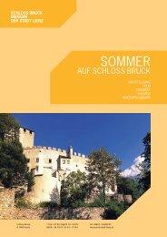 SOMMER - Lienz
