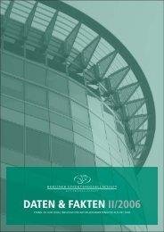 DATEN & FAKTEN II/2006 - Berliner Effektengesellschaft AG