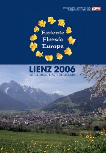 Sonderbeilage EF.indd - Lienz