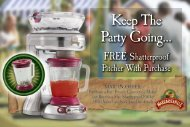 Keep The Party Going... - QVC.com