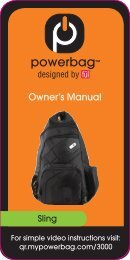 Owner's Manual - QVC.com