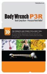 Body WrenchP3R - QVC.com