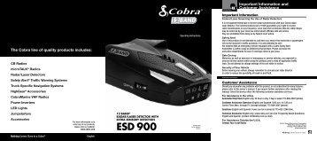 ESD 900 - QVC.com