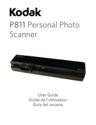 P811 Personal Photo Scanner - QVC.com