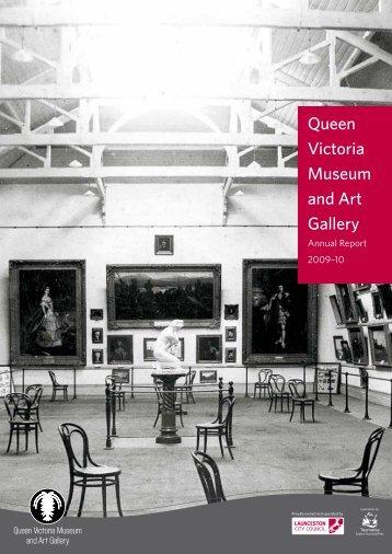 Download - Queen Victoria Museum and Art Gallery