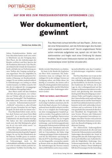 Download als PDF - QZ-online.de