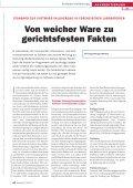 AKKREDITIERUNG Software-Validierung - QZ-online.de - Seite 2