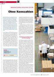 Ohne Kennzahlen - QZ-online.de
