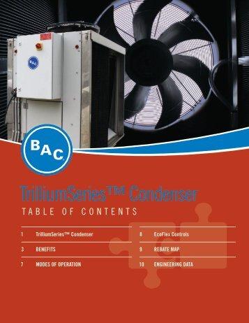 BAC TrilliumSeries TM - hydrocarbons21.com