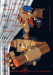 IRD Catalogue 2009