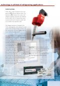 E2V electronic Expansion Valve - Gafco-Altron bv - Page 3