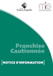 notice d'information