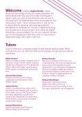 Digital Studio Women's Arts Association ... - Artist Resource Cardiff - Page 2