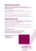 Digital Studio Women's Arts Association ... - Artist Resource Cardiff - Page 3