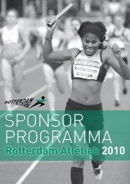 2010 Rotterdam Atletiek