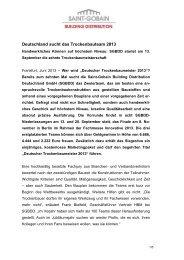 PRESSEMITTEILUNG +++ 5 - Raab Karcher