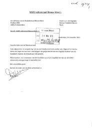 01. WMO-adviesraad - Deelraad Nieuw-West