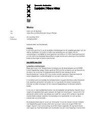 Bijlage 4a WMO Awbz (pdf, 99.25 kb) - Deelraad Nieuw-West