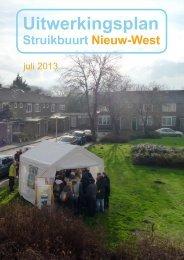 20131002 A 4.4 UWP Struikbuurtdef.pdf - Deelraad Nieuw-West