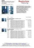 Katalog Badheizkörper Design-Programm von Arbonia - Seite 3