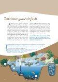 Mein Teich ist eine Welt - Emmel Garten · Tier - Seite 3