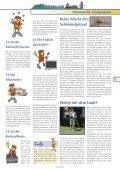 Schlehdorn - auch Schwarz- dorn genannt (Prunus spinosa) - Seite 7