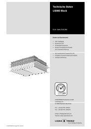 LIGNO Block - Vers la page