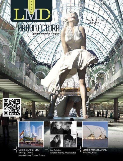 LMD Arquitectura N° 39 edición digital