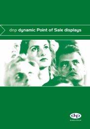 The secret of dynamic displays - Eberle AV
