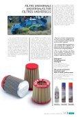 FILTRI ARIA Luftfilter FILTRES A AIR - RacingExpert - Seite 2