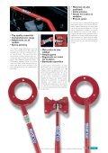 strut braces barras de refuerzo de suspension barra ... - RacingExpert - Page 2