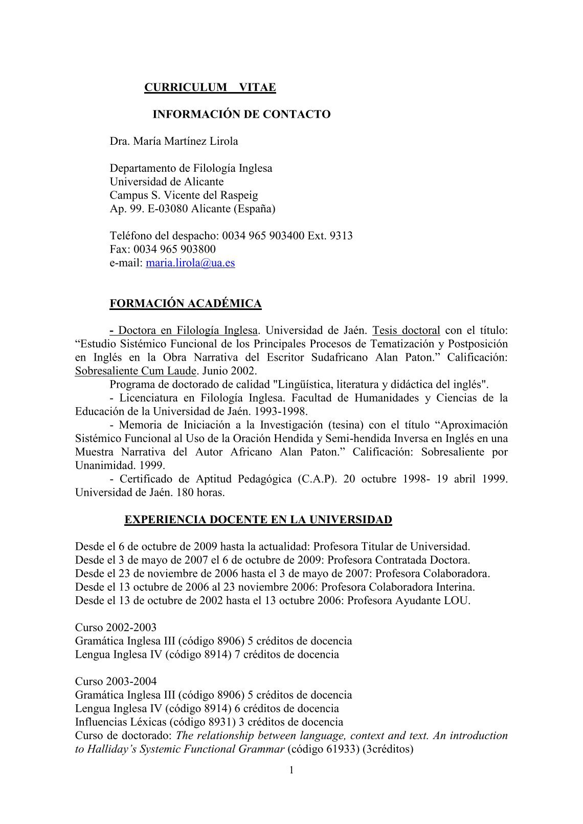 Lujoso Curriculum Vitae Para El Estudiante De Contabilidad Graduado ...