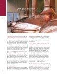 DEUTSCHE BIERKULTUR 04/13 - Radeberger Gruppe KG - Page 6