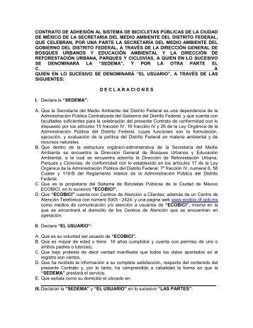Contrato forex