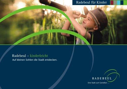 Radebeul – kinderleicht Radebeul für Kinder
