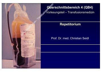 QB4 - Heinfried H. Radeke