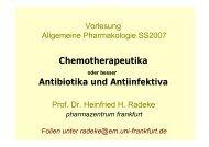 AntiinfektiviaSS2007 HHR2007 06 08eFINAL - Heinfried H. Radeke