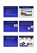 Knochenmarktransplantation, Immunrekonstruktion GvL und GvHD - Page 6